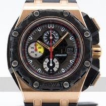 Audemars Piguet Royal Oak Offshore Grand Prix  26290RO.OO.A