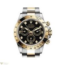 勞力士 (Rolex) 116523 Daytona Diamond Dial