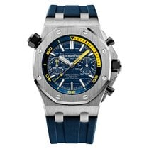 Audemars Piguet Royal Oak Offshore Diver