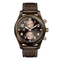 IWC Pilots Iw388006 Watch