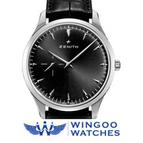 Zenith Elite: Ultra Thin Ref. 03.2010.681/21.C493