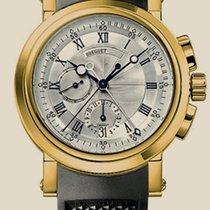 Breguet Marine. Chronograph New Dial 2015