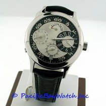 Chopard L.U.C. Regulator GMT 16/1874