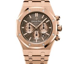 Audemars Piguet ROYAL OAK 26331OR.OO.1220OR.02