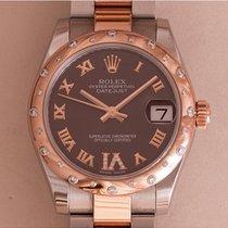 Rolex Lady Datejust Diamond VI