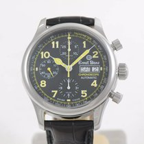 Ernst Benz Chronoscope