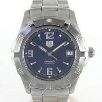 Ταγκ Χόιερ (TAG Heuer) 2000 Automatic diver