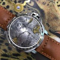 Audemars Piguet Luminor Sealand Year of the Dragon Limited...