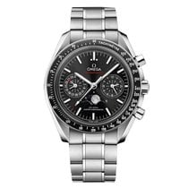 Omega MOONWATCH CO-AXIAL MASTER CHRONOMETER MOONPHASE CHRONOGRAPH