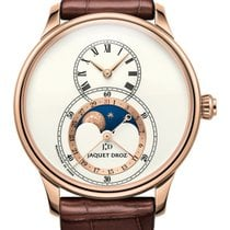 Jaquet-Droz Grande Seconde Moon 43mm j007533200