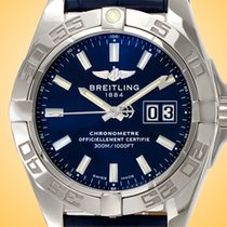 Breitling Galactic 41 Automatic