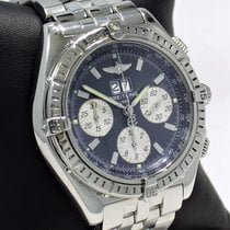 Breitling Windrider Crosswind A44355 Chronograph Automatic...