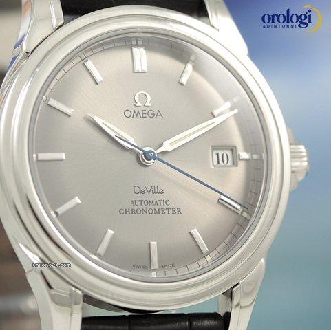 Omega De Ville Co-Axial watches - chrono24com