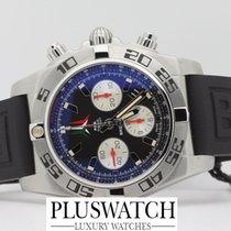 Breitling Chronomat 44 Limited Ed Frecce Tricolori C