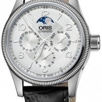Oris Big Crown Complication01 582 7678 4061-07 5 20 76FC