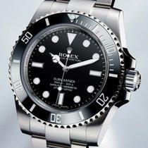 Rolex SUBMARINER II Keramik Chronometer 114060 Box & Papiere