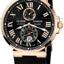 Ulysse Nardin Maxi Marine Chronometer 43mm 266-67-3.42