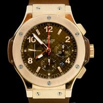 Hublot Big Bang Chocolate