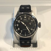 IWC Big Pilot's Automatic Black Dial 46mm