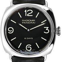 Panerai Radiomir Black Seal 8 Days 45mm pam00610