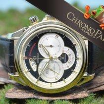 Omega 18kt De Ville Chronoscope Co-Axial Chronograph, Service...