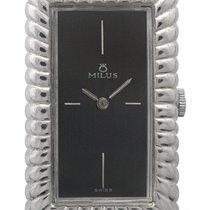 Milus Mans Wristwatch