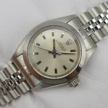 Rolex Oyster Perpetual Lady - 6718 - aus 1977