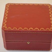 Cartier Uhrenbox Must De Cartier  Rarität Watch Case Uhren Box 2