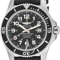 Breitling Superocean II Men's Watch A17392D7/BD68-226X
