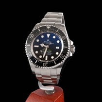 Rolex Oyster Perpetual Date Submariner Sea-Dweller Deepsea