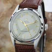 Rolex 1950s Oyster Royal Mid Sized 31mm Manual Wind 6144 Swiss...