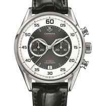 TAG Heuer Carrera Chronograph CAR2B11.FC6235