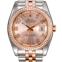 Rolex Oyster Perpetual Datejust 36 mm 116201