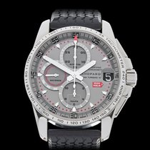 Chopard Mille Miglia GT XL Chronograph Stainless Steel Gents...