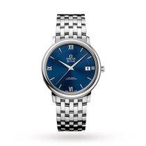 Omega De Ville Prestige Ladies Watch 424.10.37.20.03.001