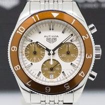 TAG Heuer CBE2113.FC8226 Autavia Limited Edition for UAE / On...