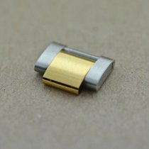 Rolex Maglia / Link Oyster acc./oro giallo mm 15,5