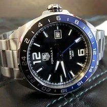 TAG Heuer Formula 1 Calibre 7 GMT Automatic