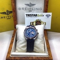 Breitling Chronomate Longitude Thunderbird Limited Edition...