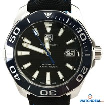 TAG Heuer Aquaracer Calibre 5 Automatik 41mm WAY211B.FC6363