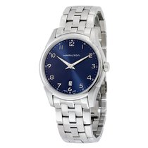Hamilton Men's H38511143 Jazzmaster Thinline Quartz Watch