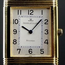 Jaeger-LeCoultre Reverso Medium Or Jaune Quartz