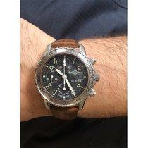 Bell & Ross Pilot Chronographe By Sinn