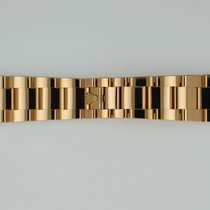 Rolex Day-Date 36 NEW 118235 18K Rose Gold Oyster Strap 73205...