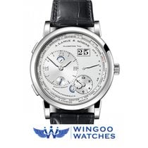 A. Lange & Söhne 1 Time Zone Ref. 116.039