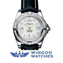 Breitling GALACTIC 32 Ref. A71356LA/A708/210X/A