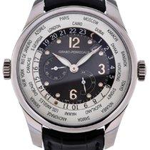 Girard Perregaux Worldwide Control Time Control