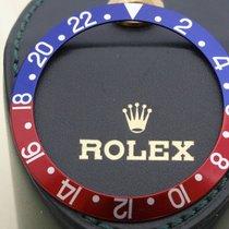 Rolex Insert GMT Pepsi  1675-16750, 100% original