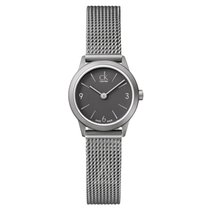 ck Calvin Klein Women's Minimal Watch