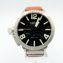 U-Boat Men's Classico AS Watch
